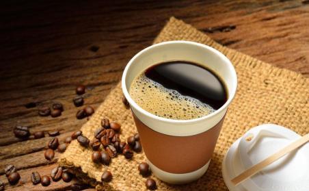 中国饮食不断西化 咖啡或将与奶茶平分市场