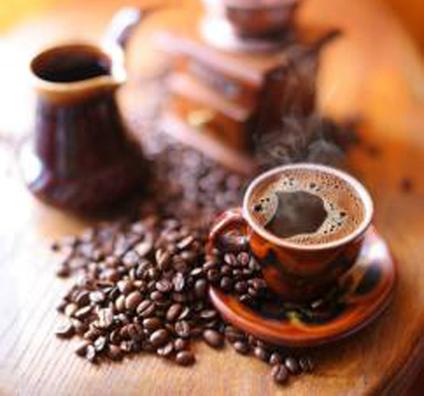 自助现磨咖啡机市场看好 只为一杯好咖啡
