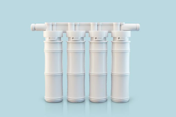 KLR-28 空气制水机 替换净水滤芯