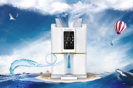 空气制水机哪个牌子好?福能达拥有巨大的潜力