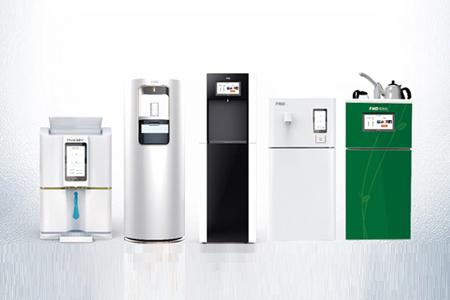 空气制水器:空气转化水,助您健康饮水
