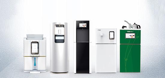 你买的净水器可能是假的!空气制水机保障饮水安全