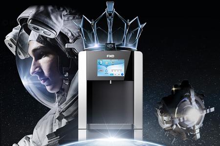 办公室应该选择哪种净水器?福能达空气制水机健康饮水理想新选择