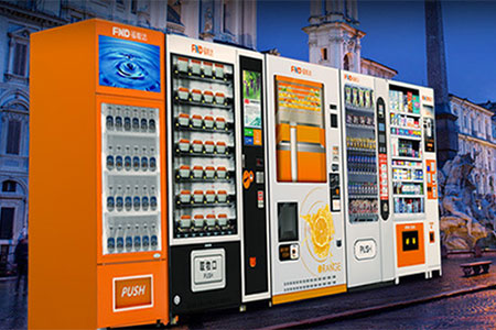 自动售货机是门好生意吗?怎样做好自动售货机生意?